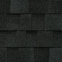 Owens Corning TruDefintion Duration Onyx Black